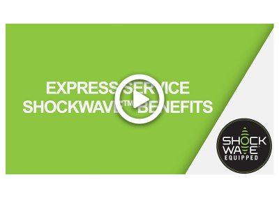 Shockwave Express Service