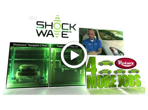 Shockwave more jobs more money