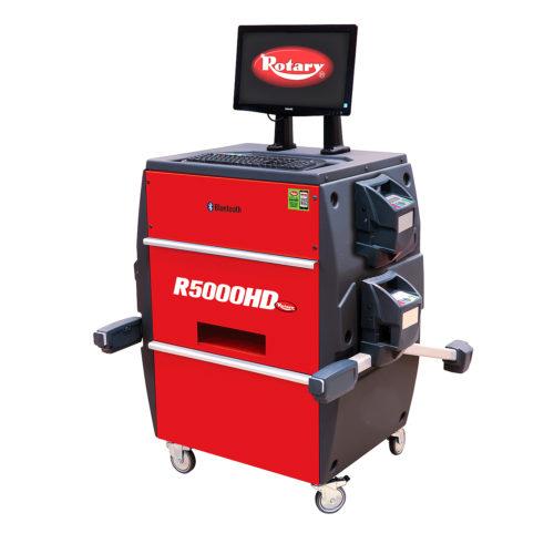R5000HD-aligner