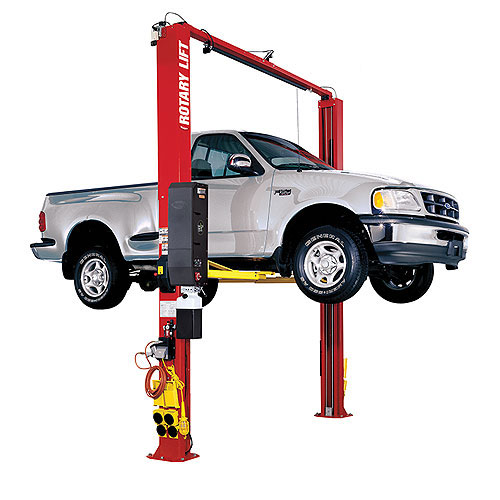 [EQHS_1162]  SPO10 | 10,000 lb Two Post Lift | Rotary Lift | Rotary Lift Wiring Diagram |  | Rotary Lift