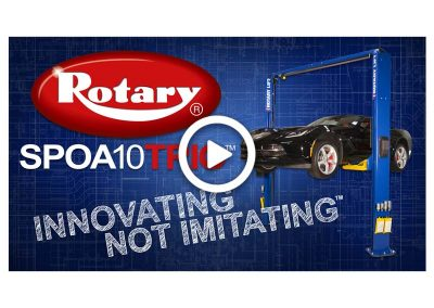 Introducing Rotary's SPOA10TRIO