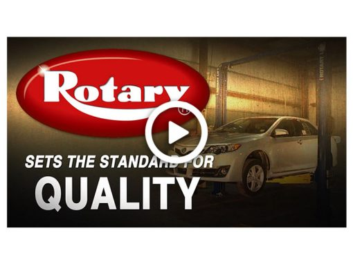 Rotary Setting the Standard