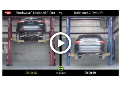 Shockwave 2-Post Comparison Hyundai