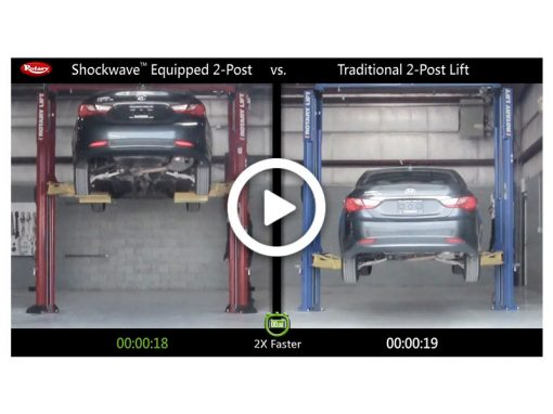 Shockwave 2-Post Comparison Hyundai