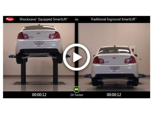 Shockwave Smartlift Comparison Chevy