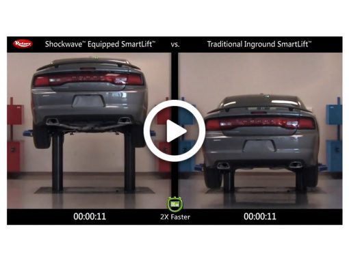 Shockwave Smartlift Comparison Dodge