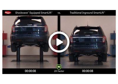 Shockwave Smartlift Comparison Ford