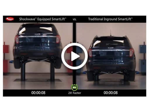 Shockwave Smartlift Comparison Ford