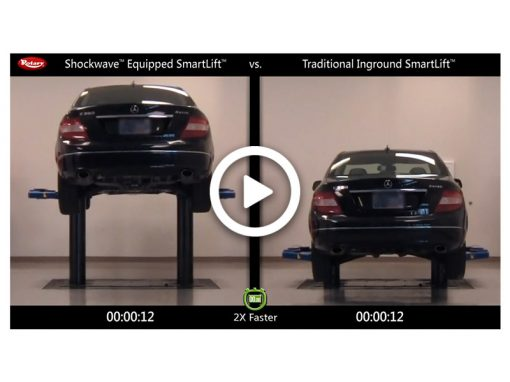 Shockwave Smartlift Comparison Mercedes