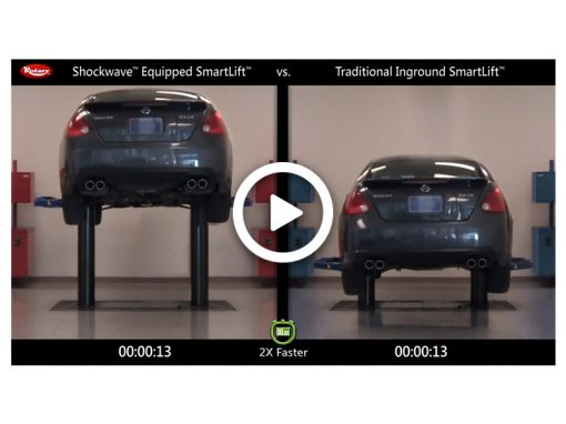 Shockwave Smartlift Comparison Nissan