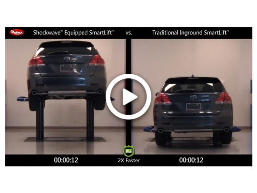 Shockwave Smartlift Comparison Toyota