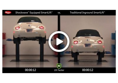 Shockwave Smartlift Comparison Volkswagen