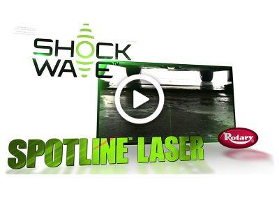 Spotline Laser