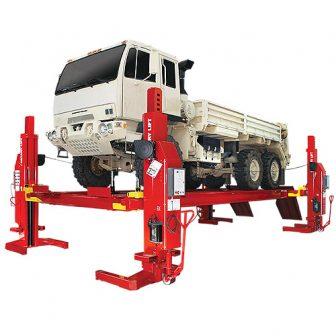 MACH4Plus_Army_Truck