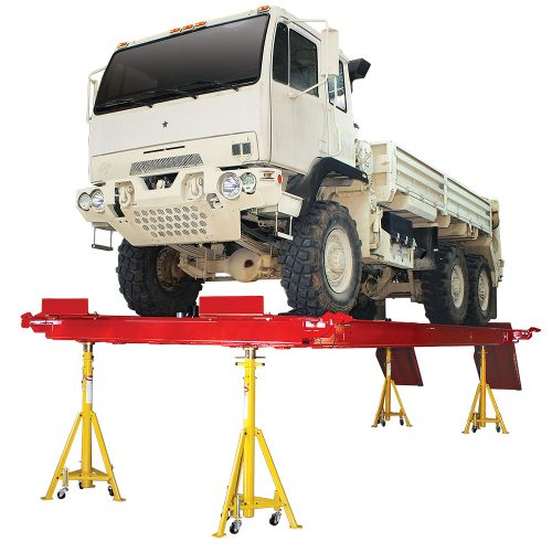 MACH4Plus_jackstands_Army_Truck