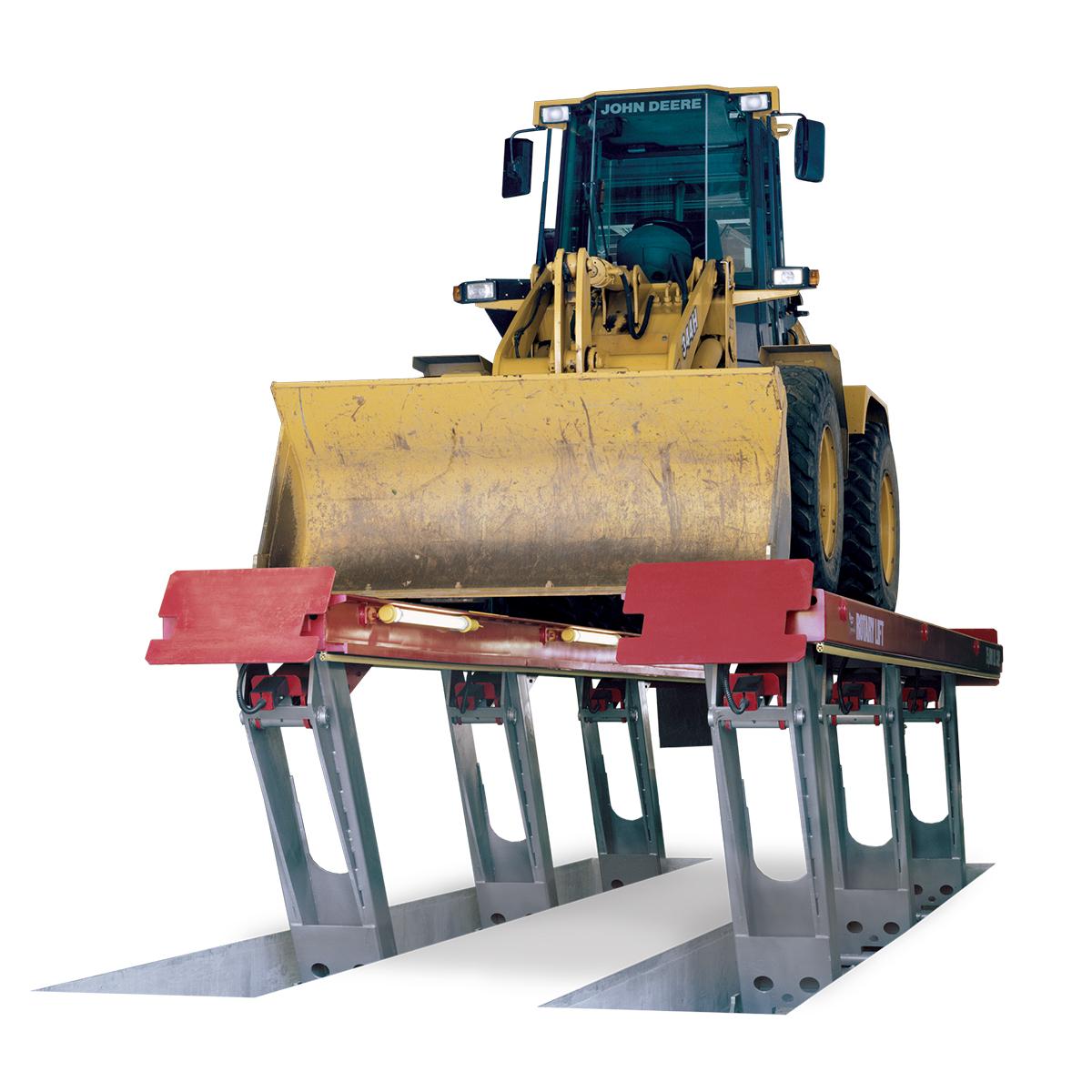 Parallelogram_6legs-bulldozer