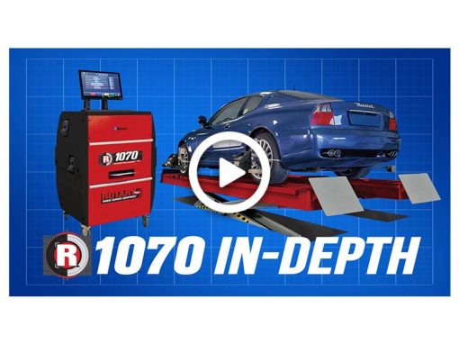 R1070 In Depth