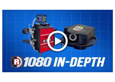 R1080 In Depth