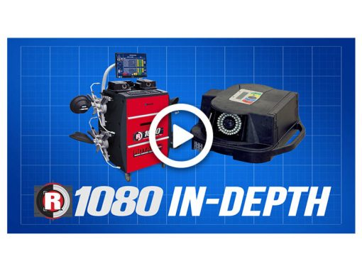 R1080 In Depth