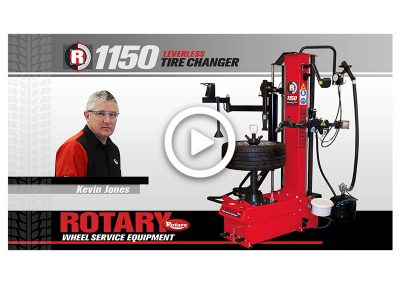 R1150 Changer Demo