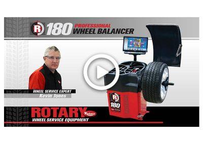 R180 Balancer Demo