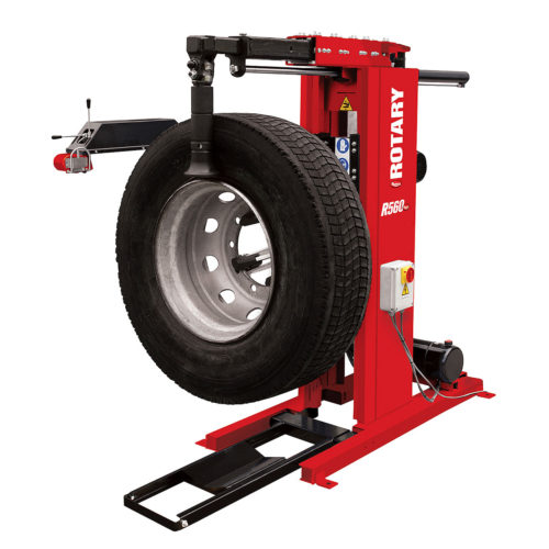 R560 tire changer
