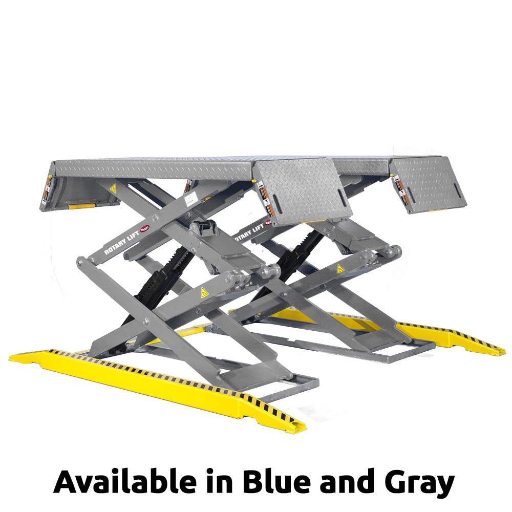 RLP77-Gray
