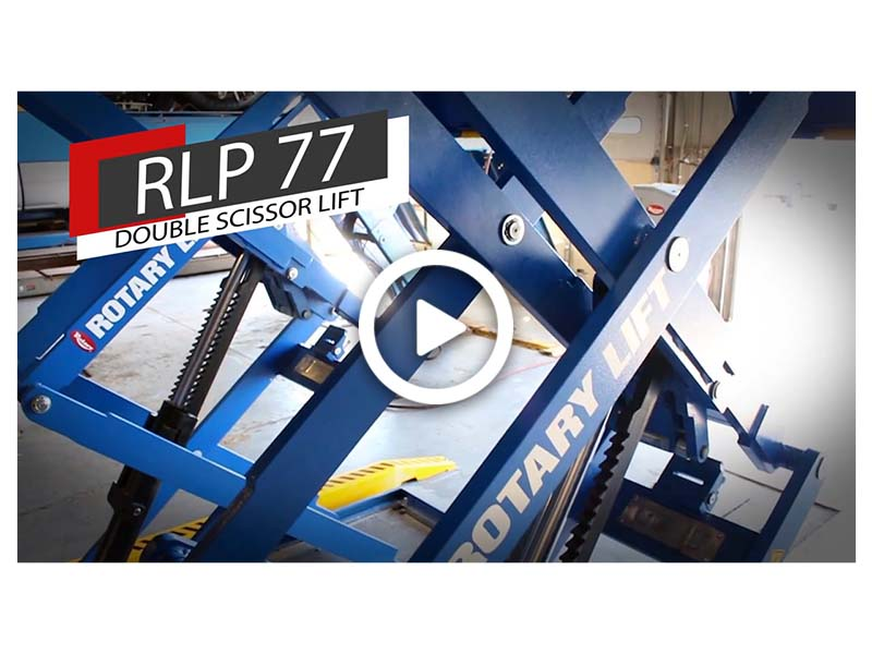 RLP77 Product Video