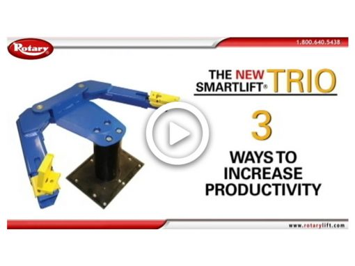 SmartLift TRIO
