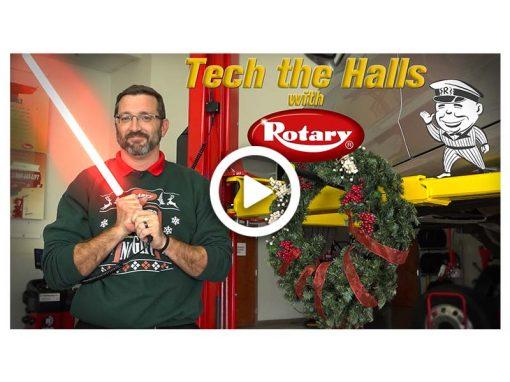 Tech the Halls