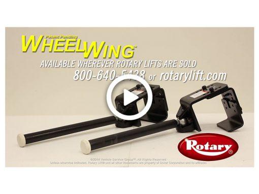 Wheel Wing