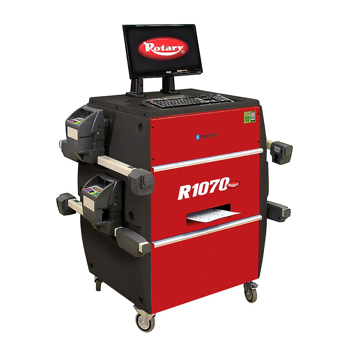 R1070_Wheel Balancer
