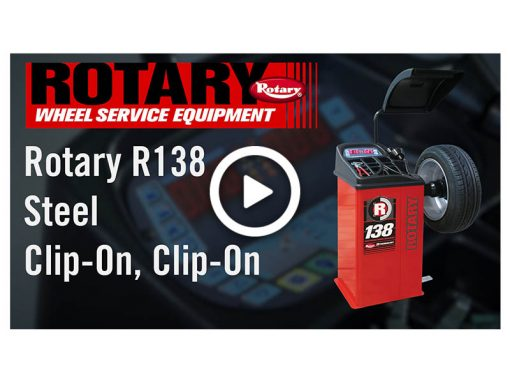 R138 Clip-On