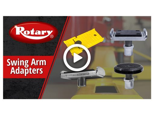 Rotary Swing Arm Adapters