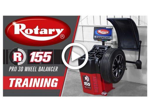 R155 Training