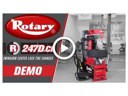 R247D Demo