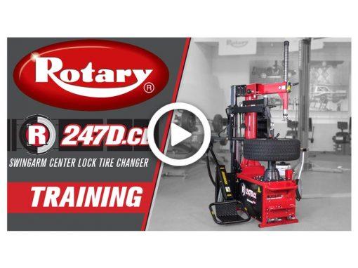 R247D Training