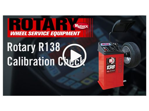 R138/R148 Calibration Check