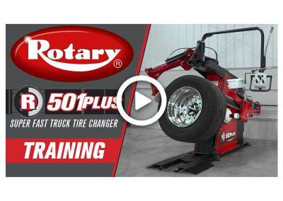 R501Plus Training