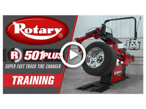 R501Plus Training