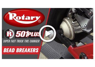 R501P Bead Breakers