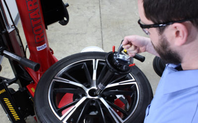 How to Choose a Tire Changer: Free Guide