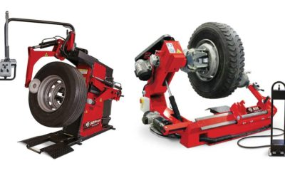 A Heavy Duty Tire Changer Can Change Everything