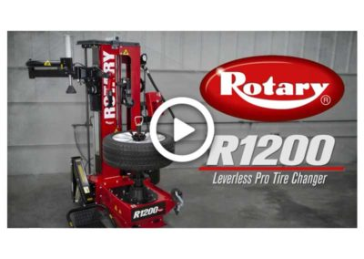 R1200 Product Video