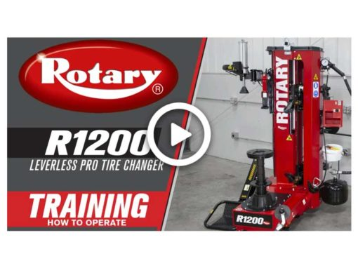 R1200 Operation Video