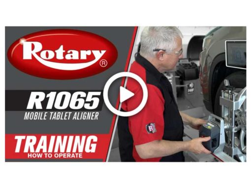 R1065 Operation Video