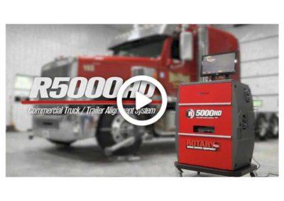 R5000HD Demo